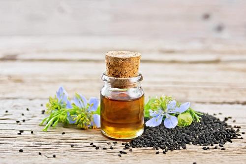 Schwarzkümmelöl - Nigella Sativa - Erhältlich bei www.tasnim.eu
